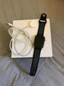 Apple watch (42mm) 1st generation