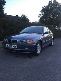 Bmw 318i SE for sale. One owner from new!!