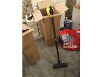 Karcher sc1 steam mop for sale