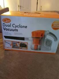 Quest Vacuum