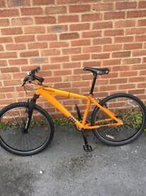 Diamound Back Bicycle