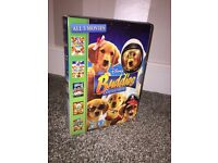 Disney Buddies Collection Box Set