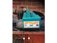 Air mate compressor