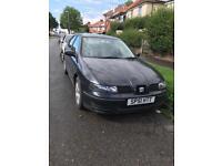 Seat leon mk1 breaking spares parts 1.4 petrol 5 door 2001