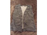Ladies H&M Cardigan Size M