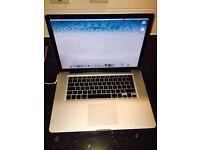 Apple MacBook Pro £400