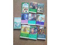 Book bundle - children's classics- reduced!