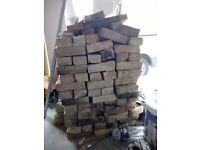 London old stock reclaimed bricks for sale