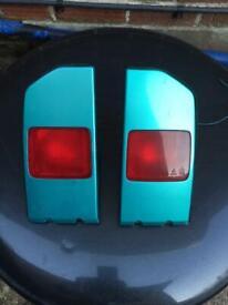 Suzuki Vitara MK1 Passenger and driver side rear lights
