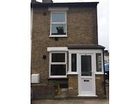 2 Bed End Terrace House TO LET in Hounslow