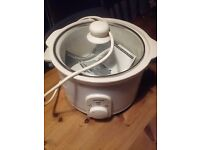 Micromark slow cooker