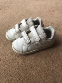 Nike trainers infant size 6.5