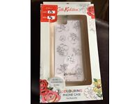 Cath Kidston iPhone 6/6s colouring phone case