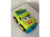 Mothercare Toy Car