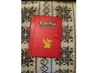 Pokemon base set mint