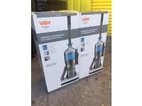 Free delivery vax pet bagless upright vacuum cleaner Hoovers gur
