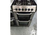 Electrolux Gas Cooker (50cm) (6 Month Warranty)