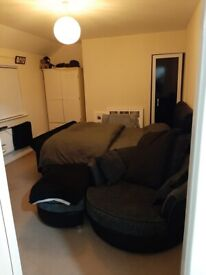 Large double room in bedminster.