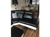 Dfs leather suite