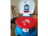 Thomas the tank musical potty, used but very clean