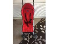 Chicco stroller /buggy