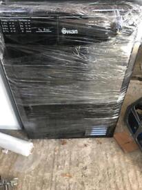 Black condenser dryer for sale FREE DELIVERY