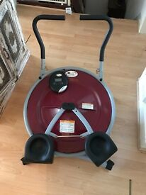 MUST GO!!! Ab Circle Pro Work Out Machine