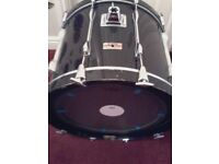 Yamaha 9000 Recording Custom Drums
