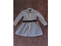 Ralph Lauren girls dress age 3T