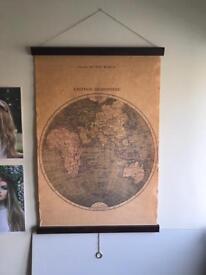 Atlas scroll