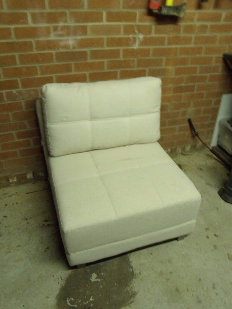 Ikea Futon Single Sofa Bed Pull Out Used Good Condition