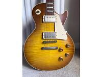 Gibson Les Paul Custom Shop 1958 VOS