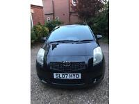 Toyota Yaris T3 1.3liter in good condition