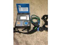 Metrel SmarTec Electrical Tester Z loop/Line M12121