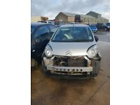 2008 CITROEN C1 COOL 1.0 PETROL breaking for parts only all parts available postage nationwide