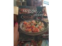 Slimming world veggie deluxe