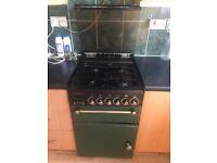 PARTS / REPAIR - RANGEMASTER 55 COOKER - oven & cooker working fine