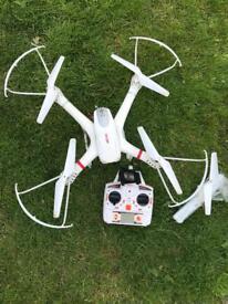 2 x Drones spares or repair