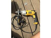 Dewalt D21570 1300w 127mm Diamond Drill