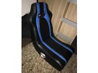 xRocker Spectrum Gaming chair