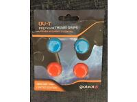 OV-T precision thumb grips limited edition thumb grips