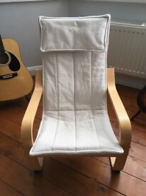 Ikea style child chair