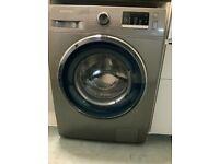 Samsung ww80J5555fx washing machine 8kg