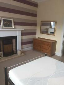 1 bed furnished flat to rent in Kirkcaldy