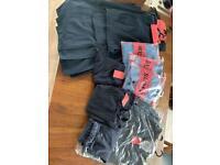 Navy / Blue School uniform items