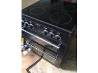 Belling Cooker 3 months old. In perfect condition