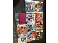Nintendo's dsi and games