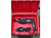 A E G PN 3000 X2 rotary Hammer drill