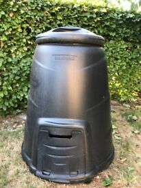330 litre Blackwall compost bin