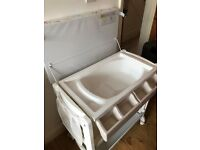 Cosatto Baby Changing Unit and Bath